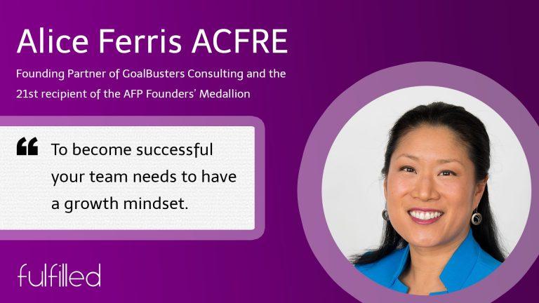 Alice Ferris Fundraising