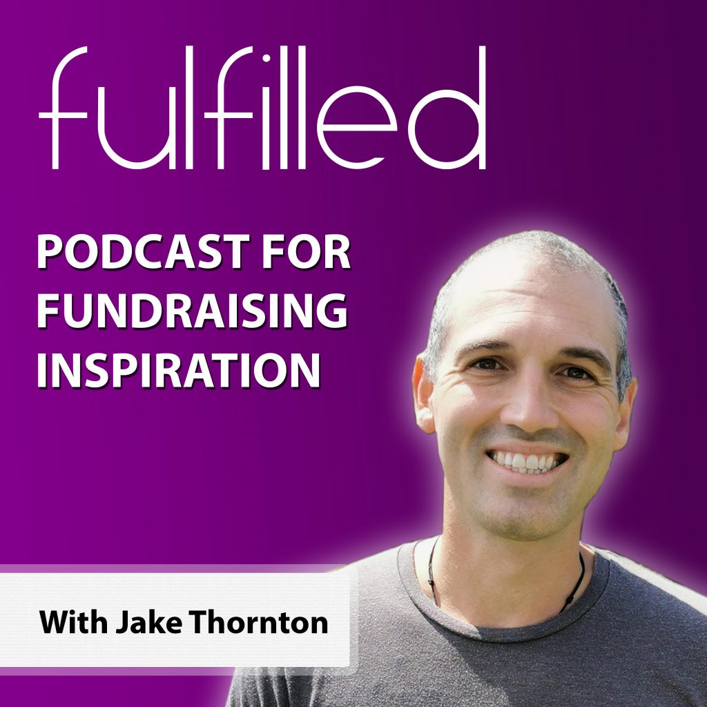 fundraising podcast for nonprofits