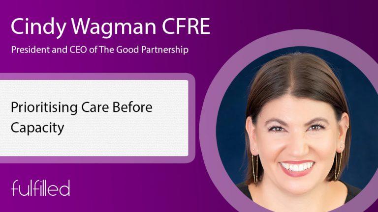 Cindy Wagman - Raise It